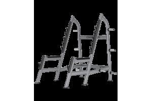 Стойка для жимов и приседов Hasttings Digger HD028-4