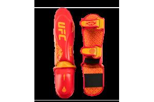 (UFC Premium True Thai цвет красный, размер XL)