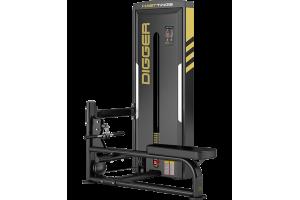 Горизонтальная тяга Hasttings Digger HD012-1
