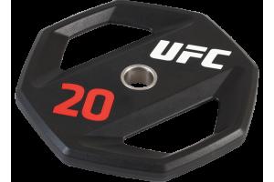 Олимпийский диск UFC 20 кг Ø50