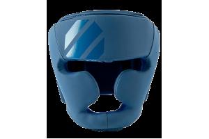 (UFC PRO Tonal Боксерский шлем синий, размер L)