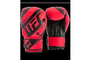 (UFC PRO Performance Rush 12 Oz - красные)