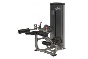 Тренажер для мышц задней поверхности бедра лежа (бицепс бедра) DA015D