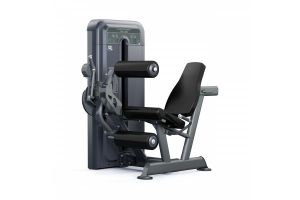 Pulse Fitness 555H Leg Extension Seated Leg Curl
