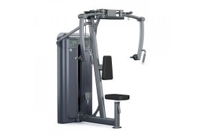 Pulse Fitness 315H Rear Deltoid Pec Fly