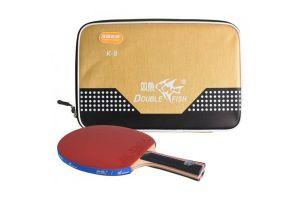 Ракетка для настольного тенниса Double Fish K8