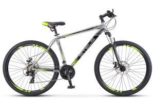 Велосипед Stels Navigator 700 MD 27.5 V010 (2018)