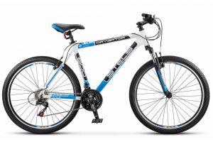 Велосипед Stels Navigator 600 V 26 V030 (2018)