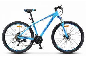 Велосипед Stels Navigator 710 MD 27.5 V010 (2019)