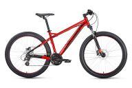 Горный велосипед  Forward Quadro 27.5 3.0 Disc (2019)