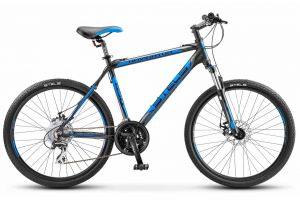 Велосипед Stels Navigator 650 MD 26 V030 (2018)