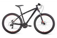 Горный велосипед  Forward Next 27.5 3.0 disc (2019)