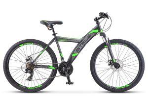 Велосипед Stels Navigator 550 MD 26 V010 (2018)