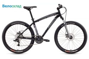 Велосипед Specialized Hardrock Disc (2010)