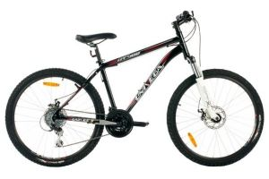 Велосипед Univega Alpina HT-400 (2012)