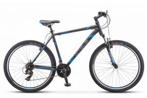 Велосипед Stels Navigator 700 V 27.5 F010 (2019)