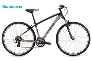 Велосипед Specialized CrossTrail (2010)
