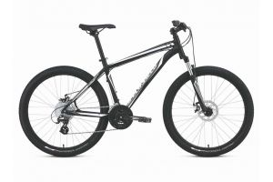 Велосипед Specialized Hardrock Disc 26 (2013)