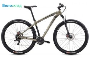 Велосипед Specialized Hardrock Sport Disc 29 (2010)