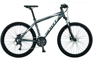 Велосипед Scott Aspect 640 (2013)