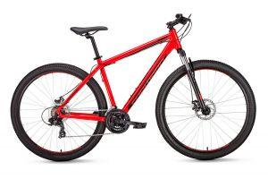 Велосипед Forward Apache 2.0 Disc 29 (2019)