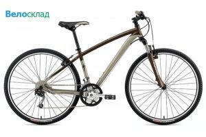 Велосипед Specialized Crosstrail Elite (2010)