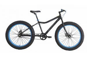Велосипед Smart Machine Fatty (2014)