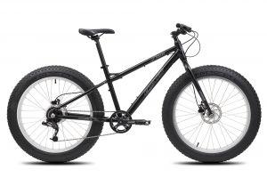 Велосипед Cronus Fat Bike (2017)