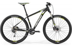 Велосипед Merida Big.Nine 300 (2017)