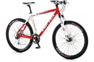 Велосипед Univega Alpina HT-550 (2009)