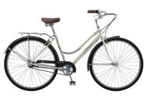 Велосипед Schwinn Cream 1 Speed Lady (2010)