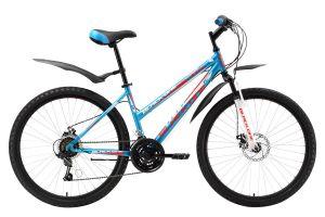 Велосипед Black One Alta Disc (2016)