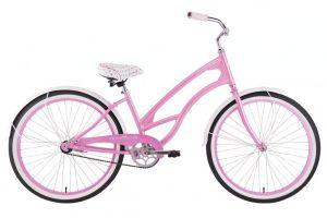 Велосипед Haro Tradewind ST (2014)
