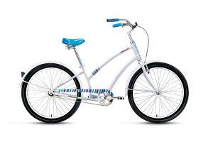 Велосипед Forward Surf 1.0 Lady (2016)