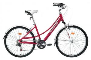 Велосипед Forward Azure 1.0 (2014)