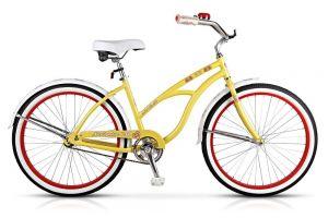 Велосипед Stels Navigator 130 Lady 1sp (2015)