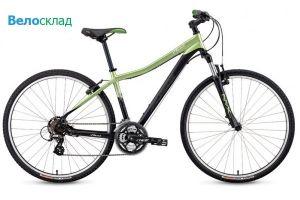 Велосипед Specialized Ariel (2010)