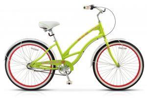 Велосипед Stels Navigator 150 Lady 3-sp (2014)