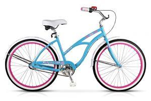 Велосипед Stels Navigator 130 Lady 3sp (2015)