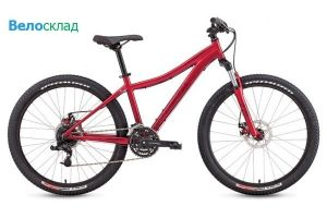 Велосипед Specialized Myka Comp (2010)