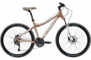 Велосипед Smart Lady 100 (2016)