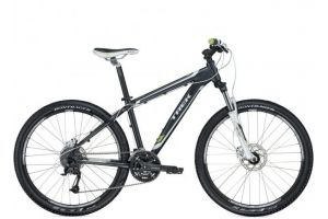 Велосипед Trek Skye SL D (2012)