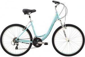 Велосипед Smart City Lady (2014)