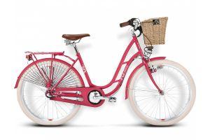 Велосипед Kross Classico II (2015)
