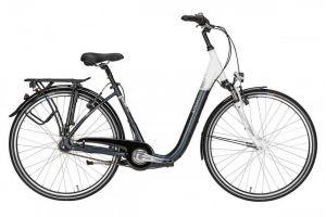 Велосипед Pegasus Comfort SL (2015)
