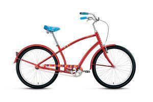 Велосипед Forward Surf 1.0 (2016)