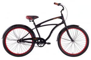 Велосипед Haro Shoreliner (2014)