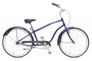 Велосипед Stinger Cruiser 26 (2017)