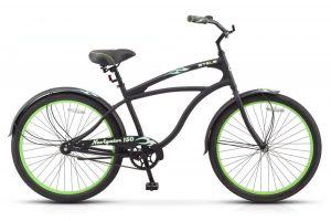 Велосипед Stels Navigator 150 1sp (2015)