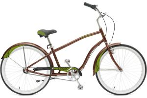 Велосипед Stinger Cruiser Nexus M 26 (2015)